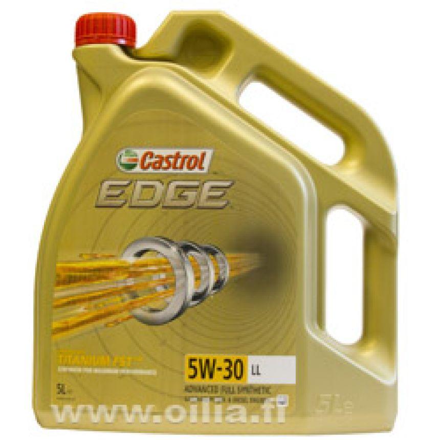 EDGE TITANIUM FST 5W-30 LL