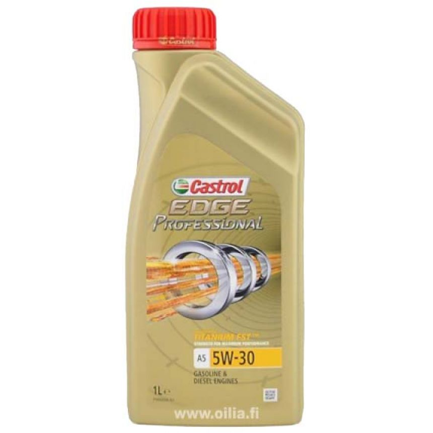 EDGE Professional A5 5W-30