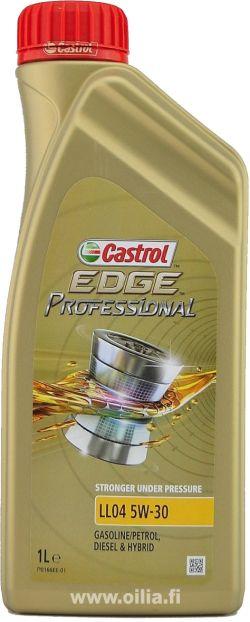EDGE Professional LL04 5W-30 (BMW)