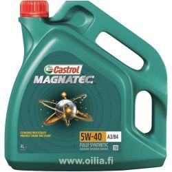 MAGNATEC 5W-40 A3-B4