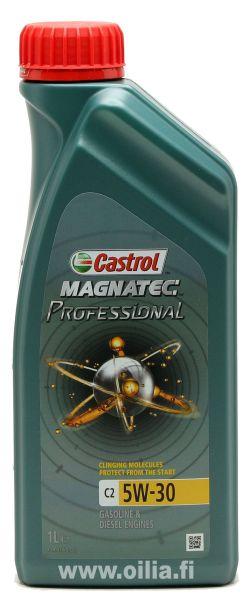 Magnatec Professional C2 5W-30