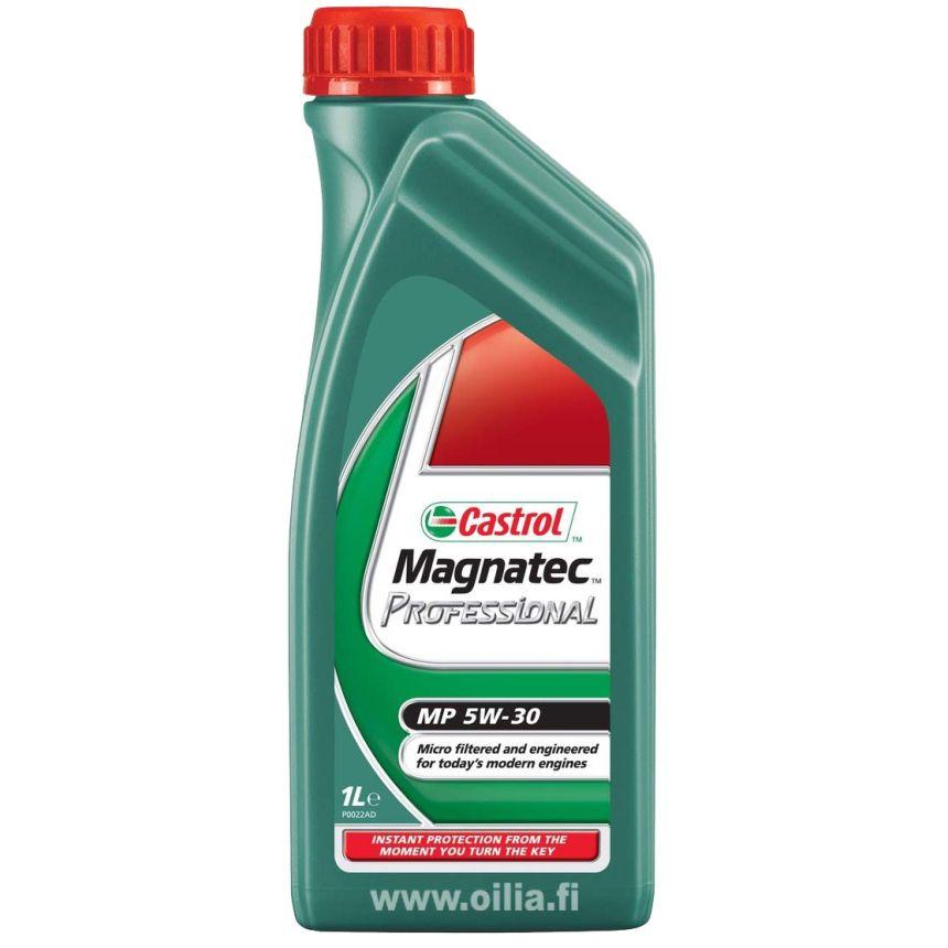 Magnatec Professional MP 5W-30