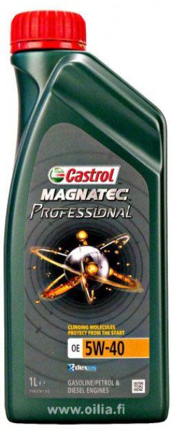 Magnatec Professional OE 5W-40