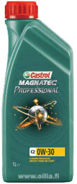 Magnatec Professional C2 0W-30