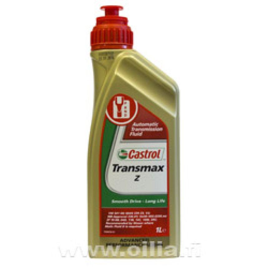 Transmax ATF Z