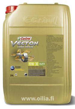 VECTON LONG DRAIN 10W-30 E6/E9