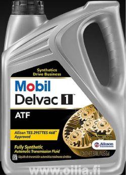DELVAC 1 ATF