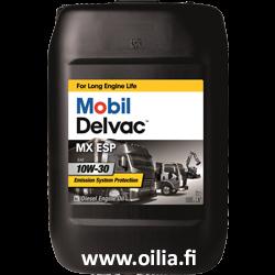 DELVAC MX ESP 10W-30