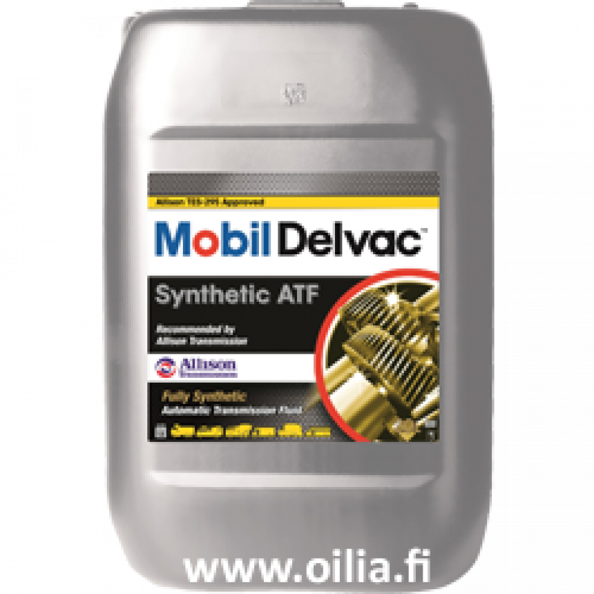 DELVAC SYNTHETIC ATF