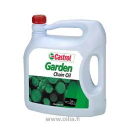 GARDEN CHAIN OIL