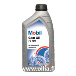 GEAR OIL FE 75W