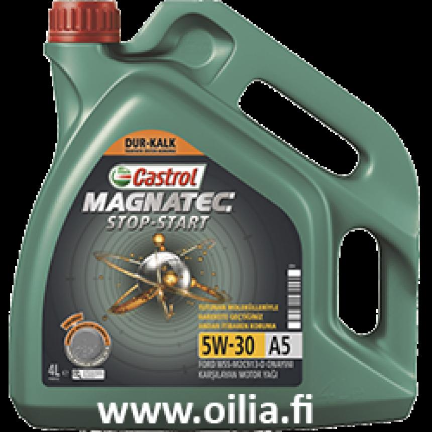 MAGNATEC STOP-START 5W-30 A5