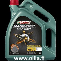 MAGNATEC STOP-START 5W-30 C2