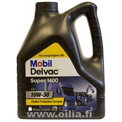 DELVAC SUPER 1400 10W-30