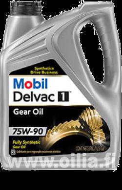 DELVAC 1 GO 75W-90