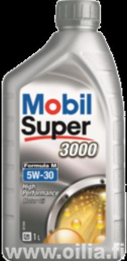 SUPER 3000 FORMULA M 5W-30