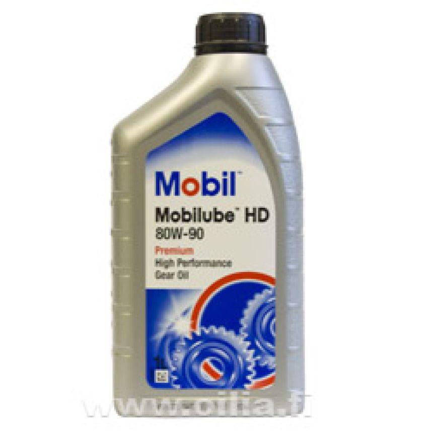 MOBILUBE HD 80W-90