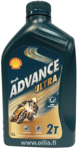 ADVANCE ULTRA 2T