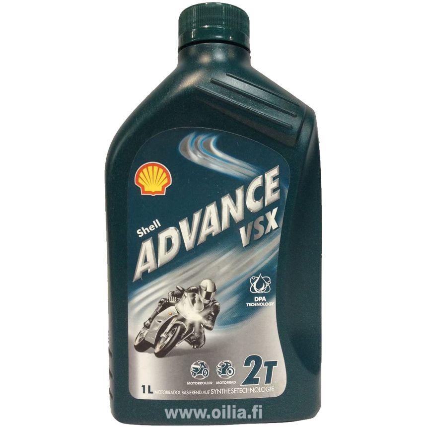 ADVANCE VSX 2