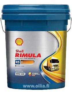 RIMULA R5 E 10W-40