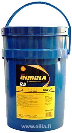 RIMULA R5 LE 10W-30