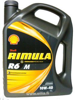 RIMULA R6 M 10W-40