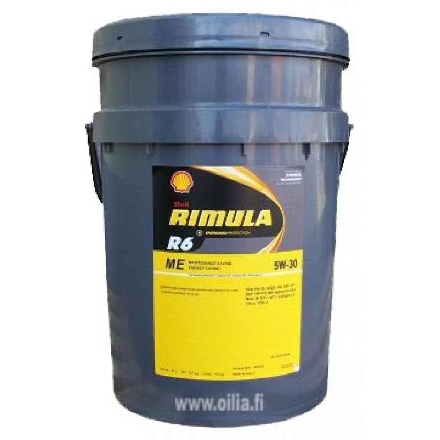 RIMULA R6 ME 5W-30