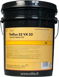 TELLUS S2 VX 32