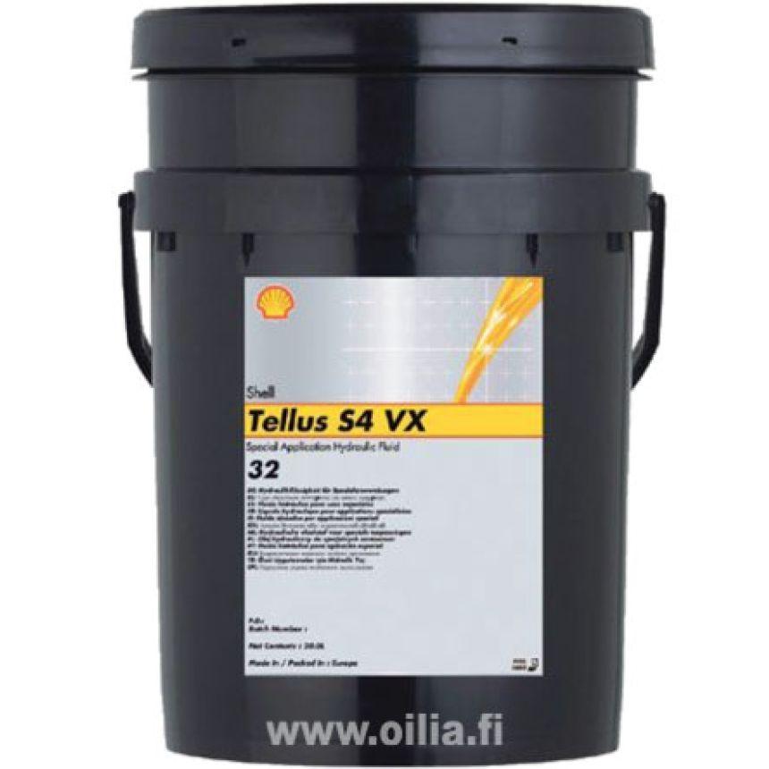 TELLUS S4 VX 32