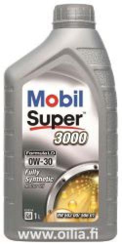 SUPER 3000 FORMULA LD 0W-30