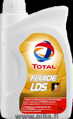 FLUIDE LDS