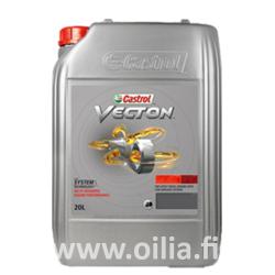 VECTON 15W-40 CJ-4
